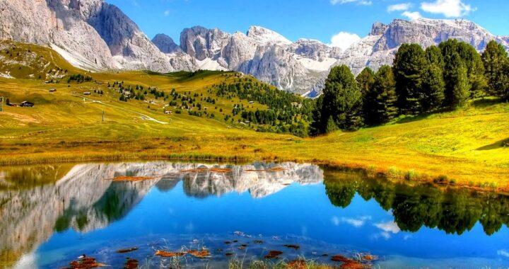 Borghi più belli della Valle d'Aosta, guida ai paesi mozzafiato della regione