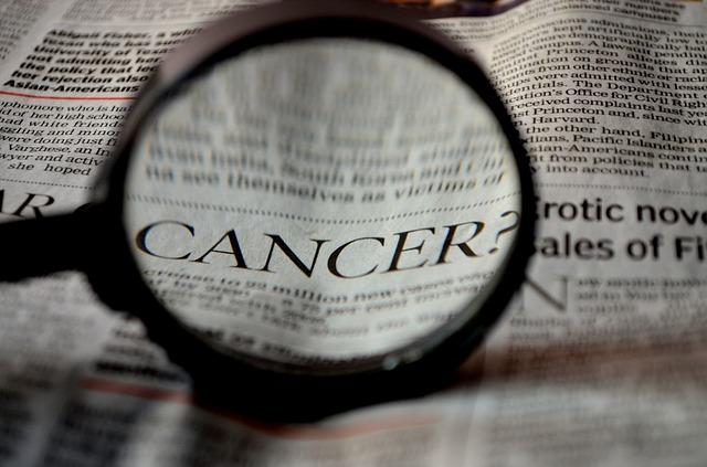Cancro dell'intestino crasso