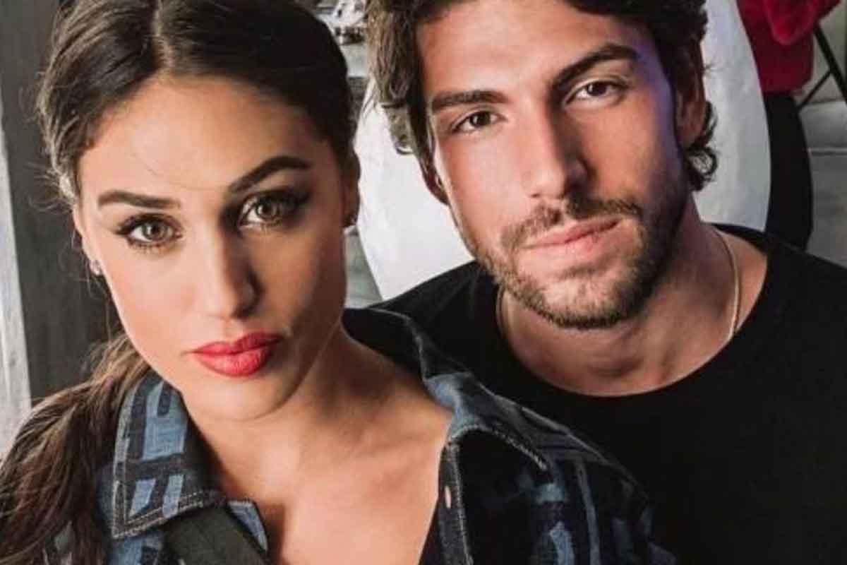 Cecilia Rodriguez e Ignazio Moser innamorati
