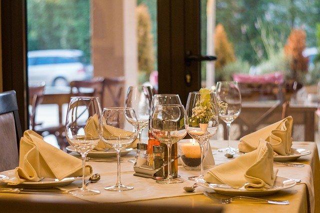 Mangiare al ristorante a Milano