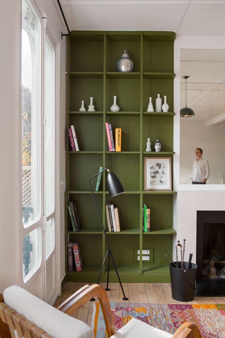 design casa parigi