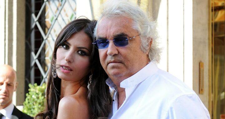 Elisabetta Gregoraci e Flavio Briatore: il perché si sono lasciati