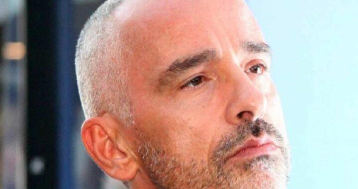 Eros Ramazzotti operato alla spalla