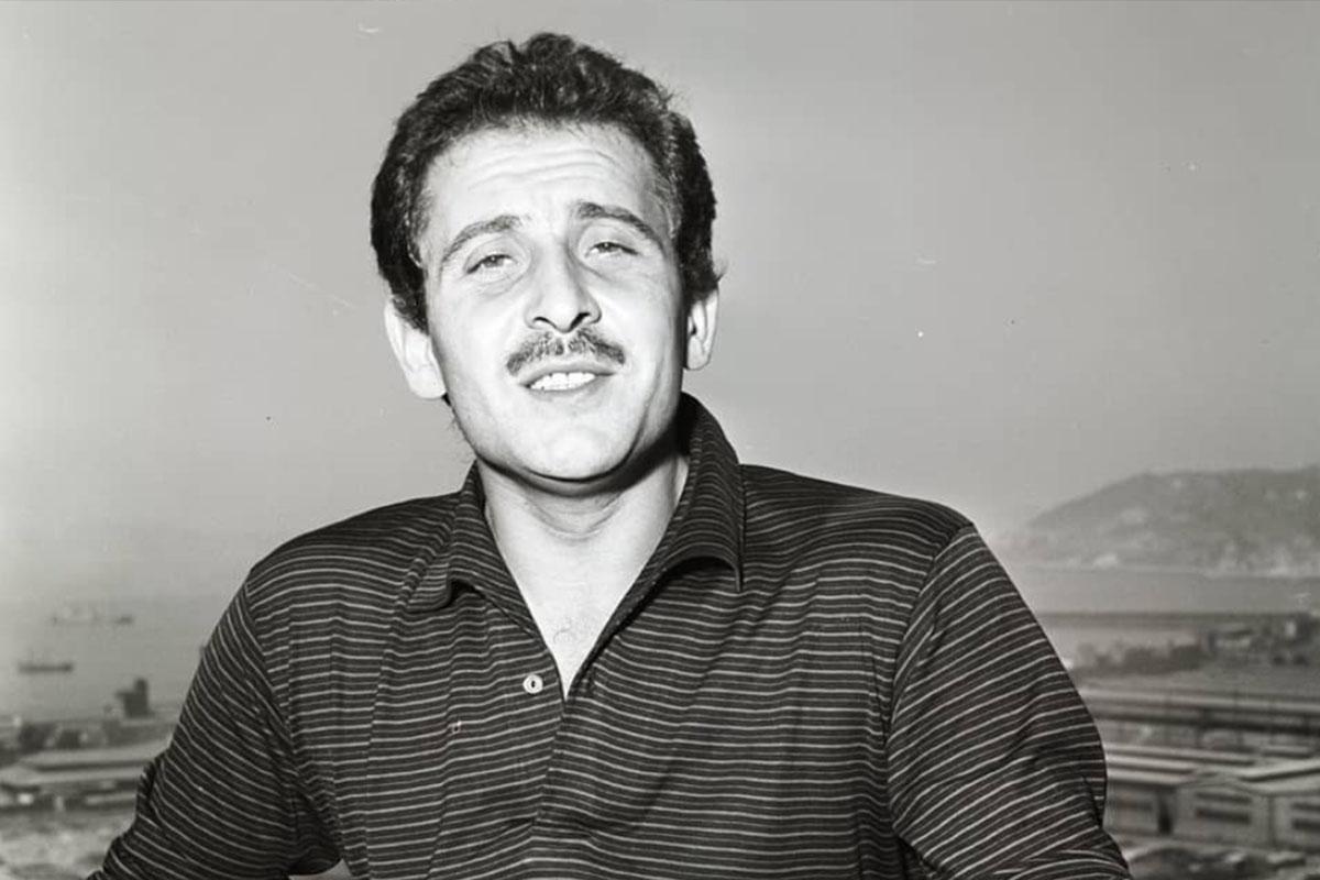 Fabio Camili Domenico Modugno