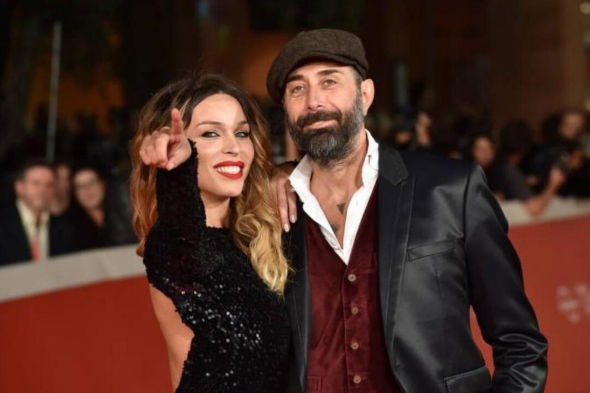Vittoria Schisano e Fabrizio Vannucci
