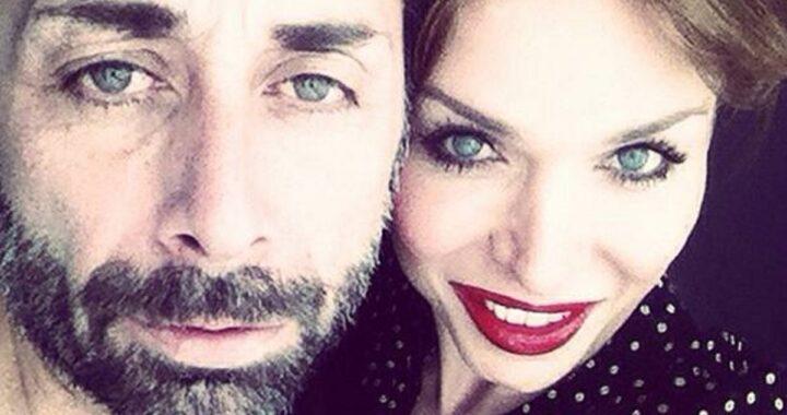 Vittoria Schisano e l'ex fidanzato