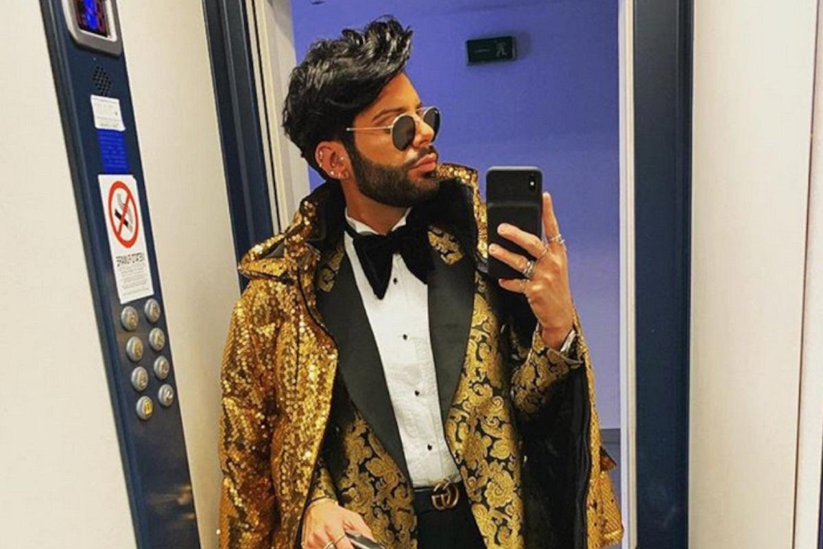 Federico Fashion Style nella bufera