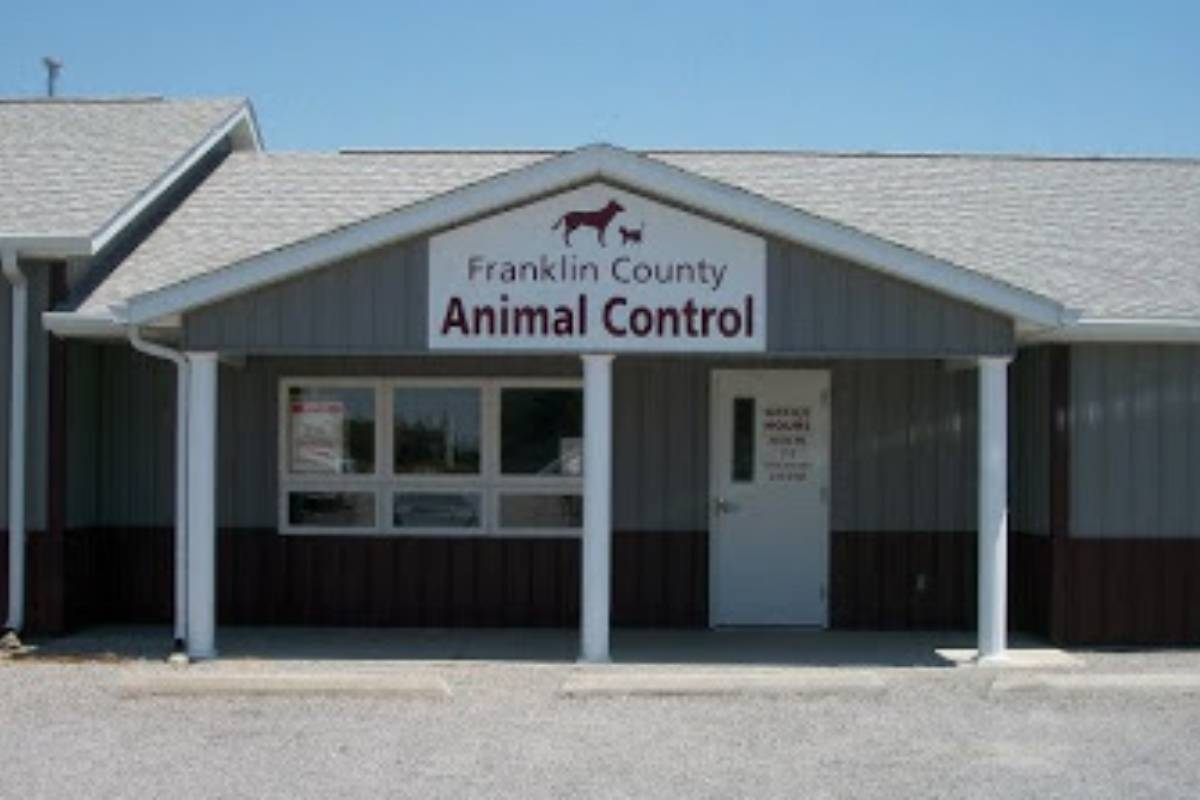 canile Franklin County Animal Control