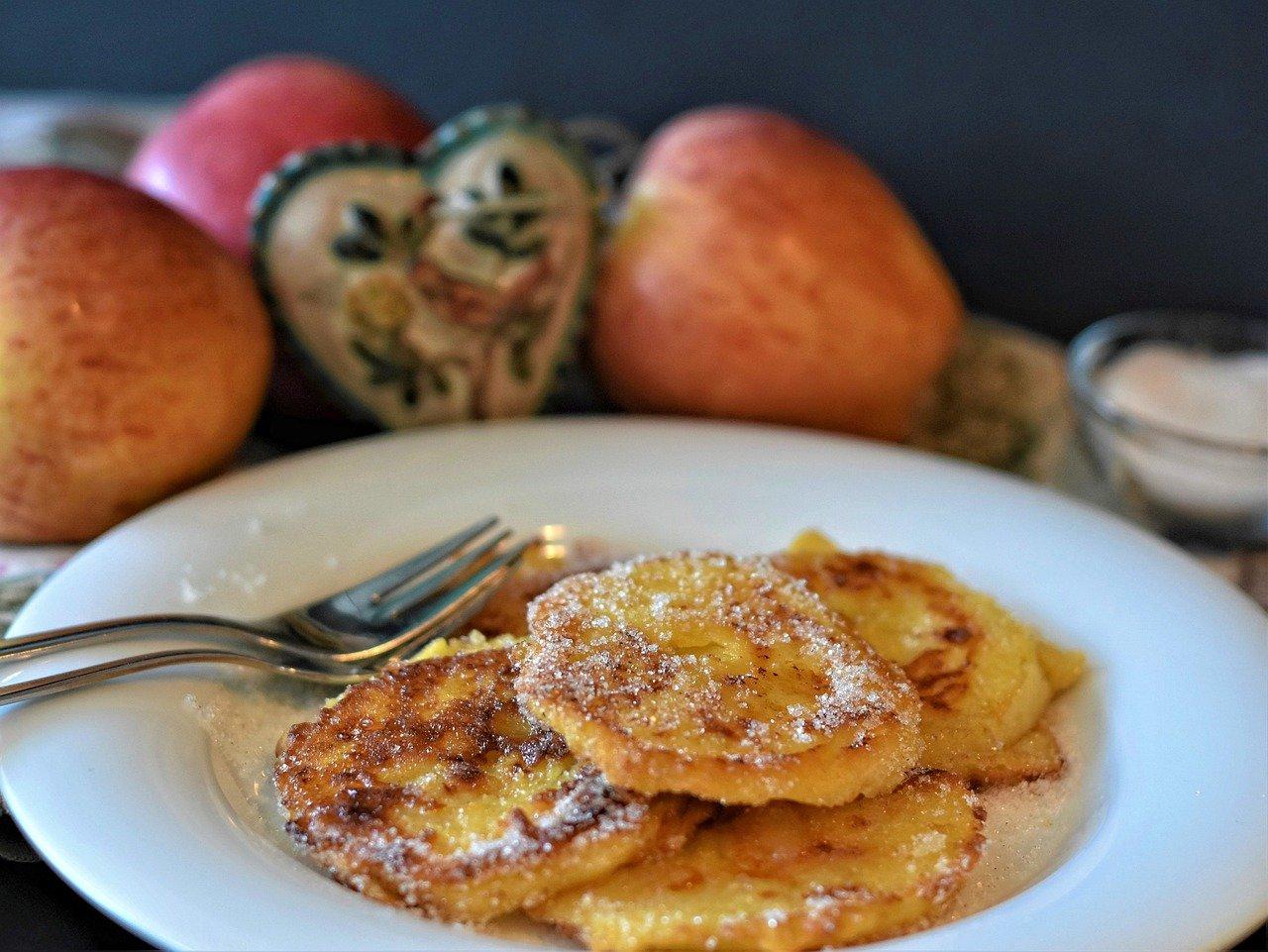 merende - per-la-scuola- frittelle-mela