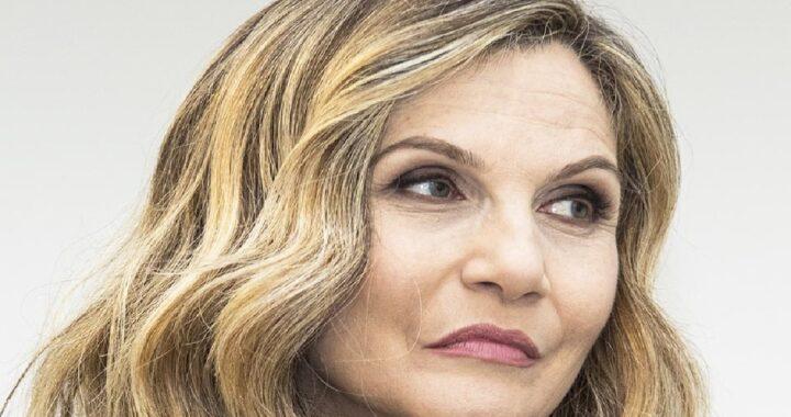 GF Vip Lorella Cuccarini risponde alle accuse di Tommaso