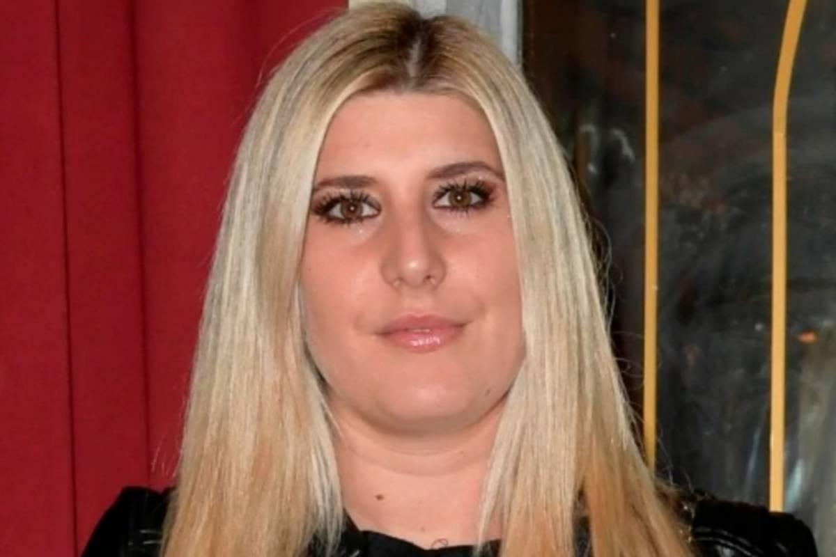 Figlia di Patrizia De Blanck