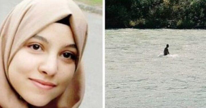 Identificato il cadavere di Hafsa Ben Daoud