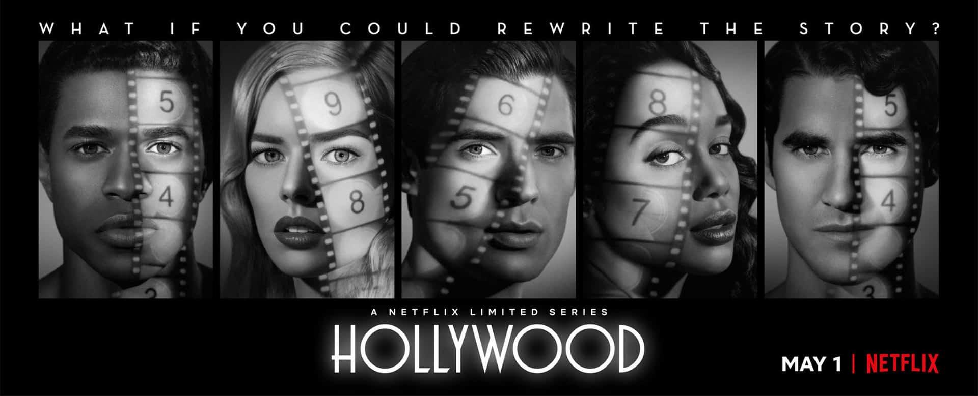 hollywood serie