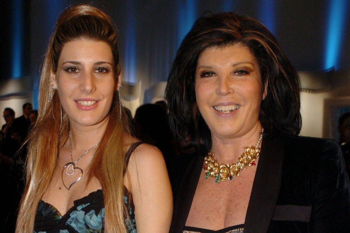 La contessa e la figlia