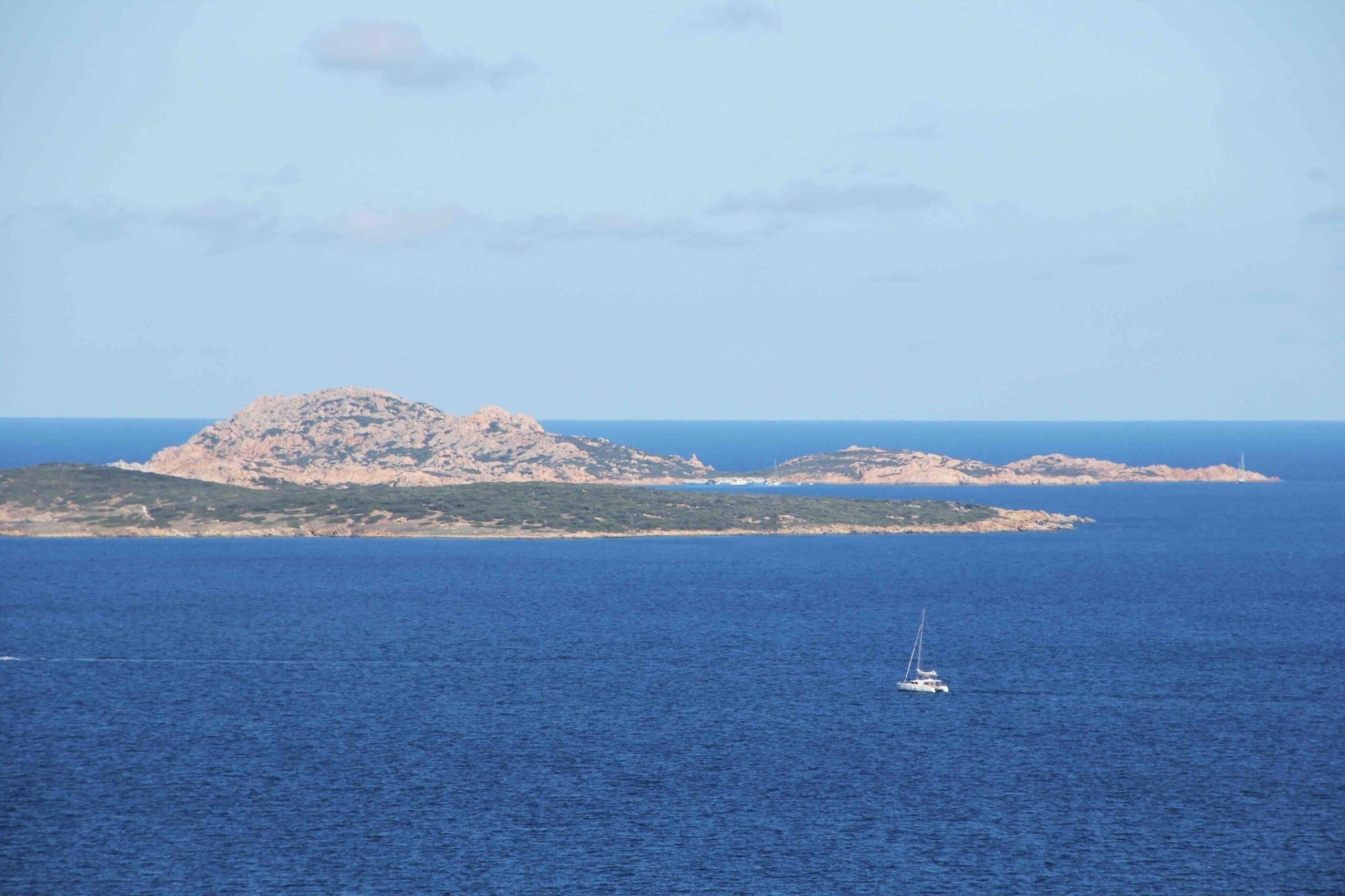 isola di mortorio maddalena