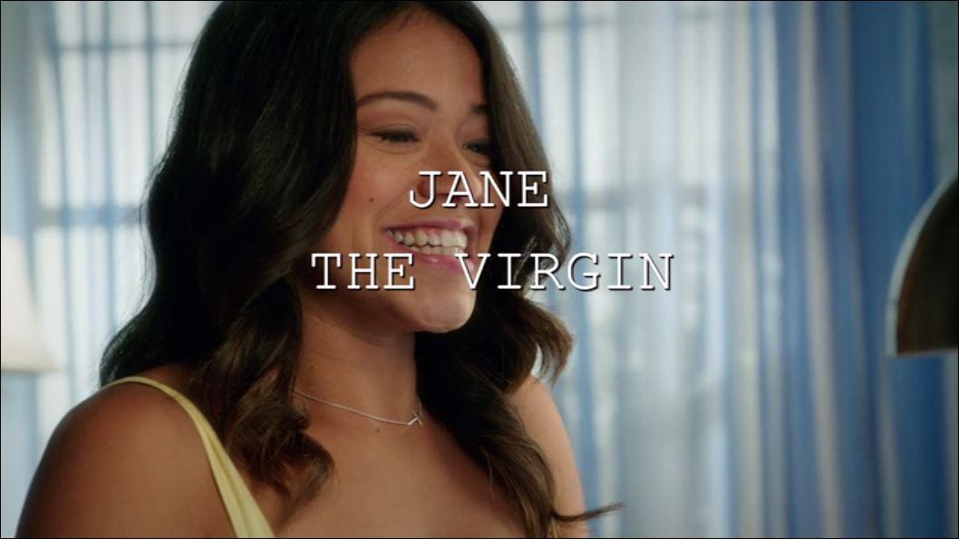 jane the virgin telefilm