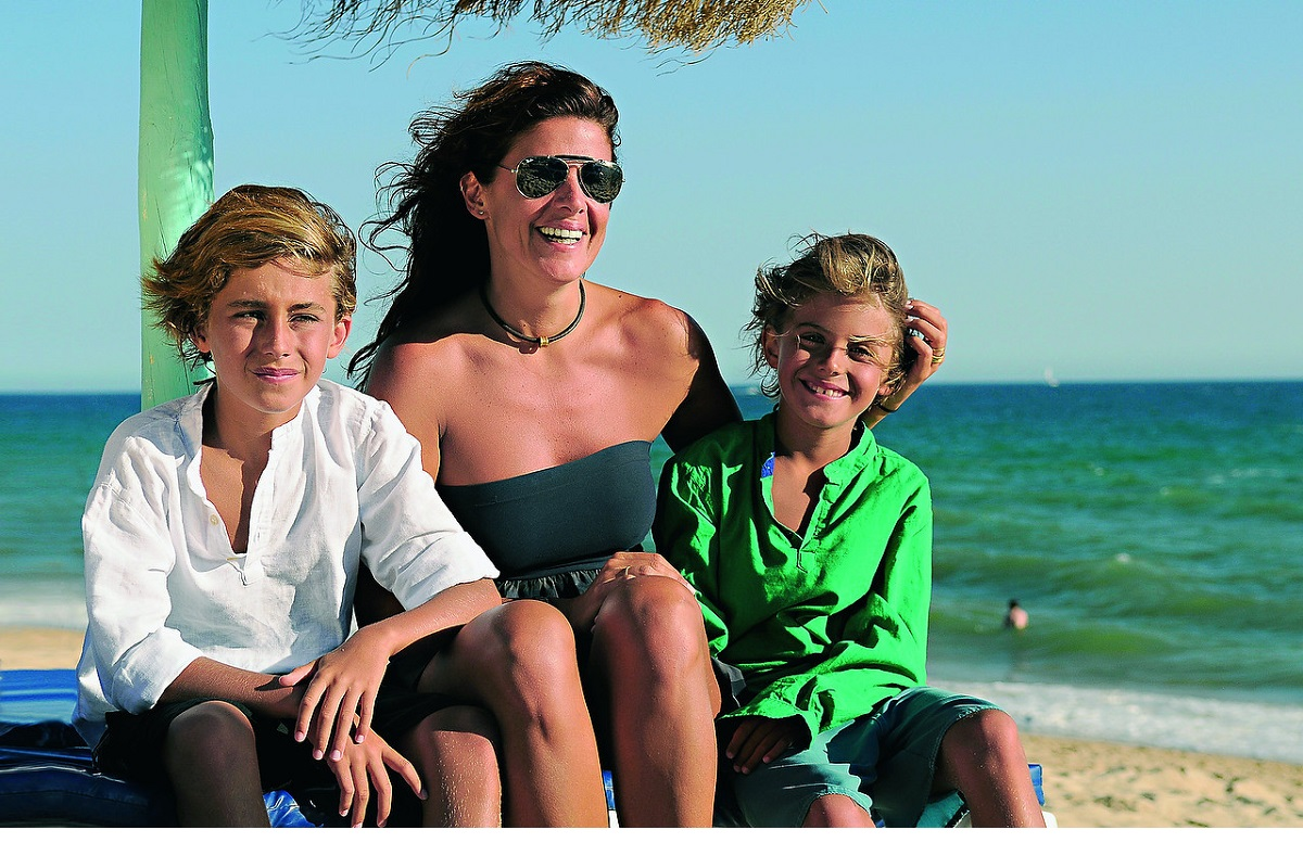 Famiglia di Joana Lemos
