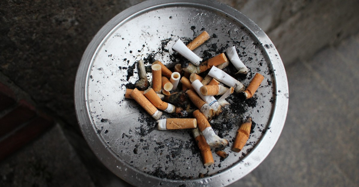 adiposità localizzate e fumo