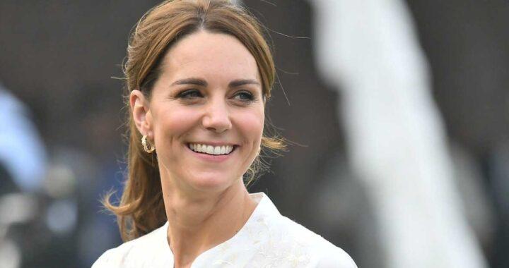 Kate Middleton, com'è cambiato il suo look nel corso degli anni