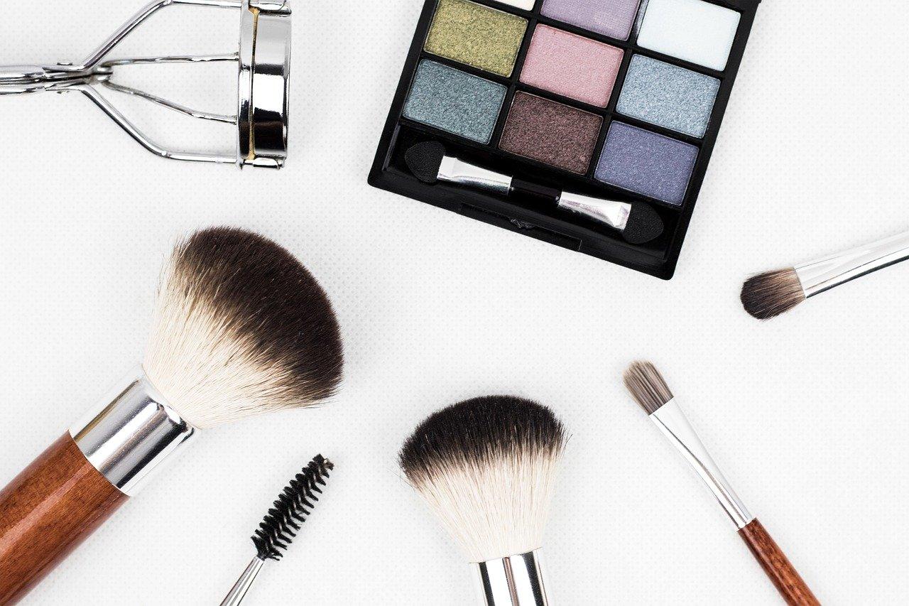 make - up- organizzare