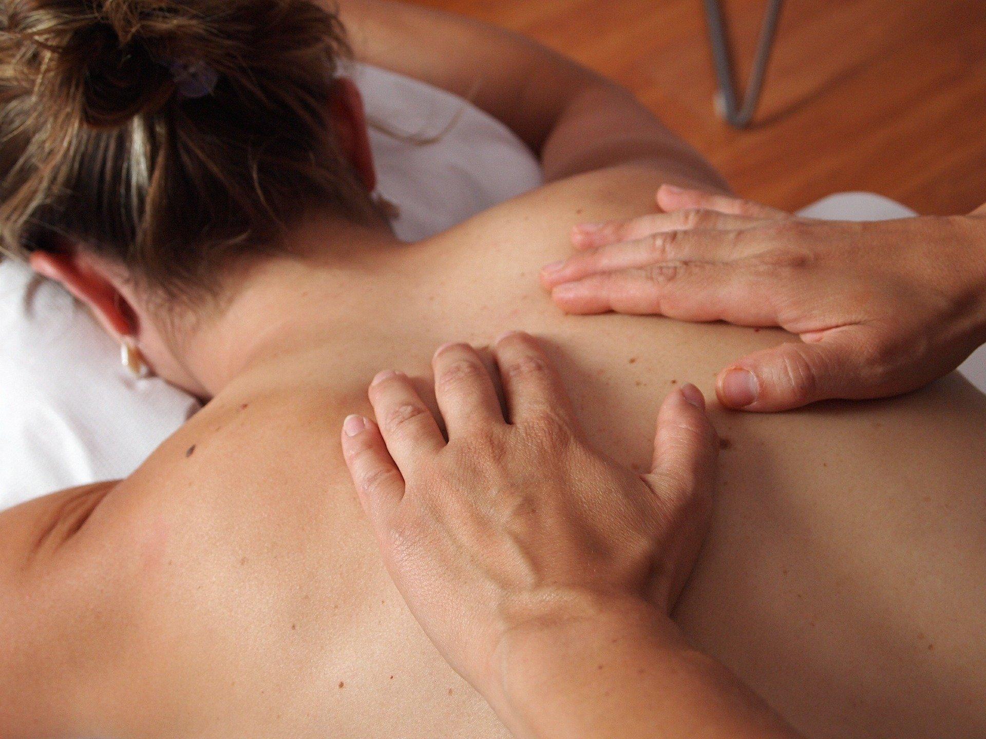 quando fare i massaggi