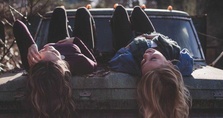 Lettera a te, che sei la mia migliore amica e non mi abbandoni mai
