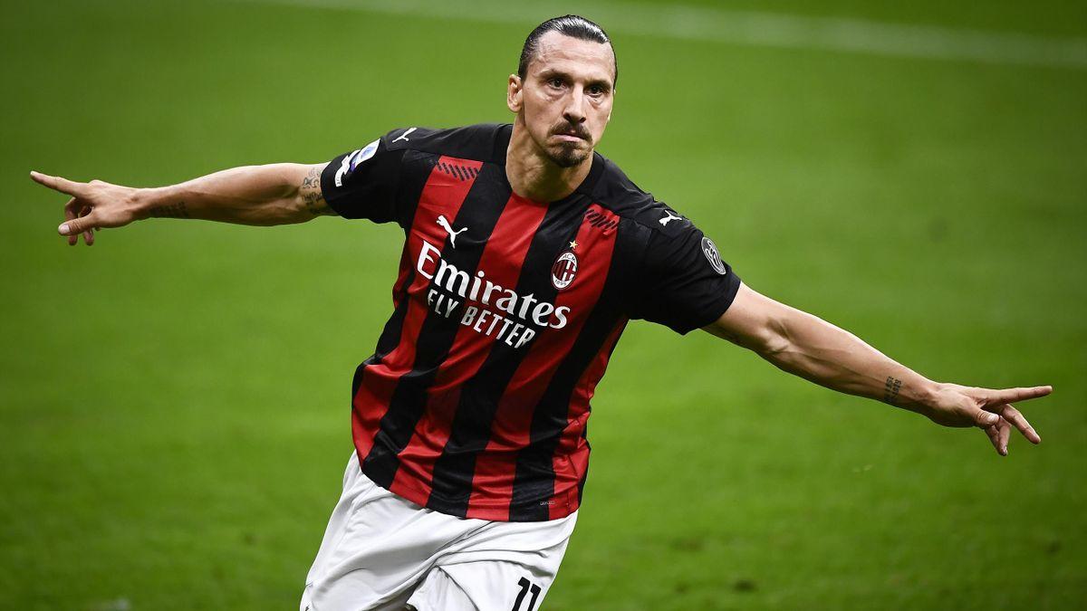 Il calciatore numero 11 del Milan