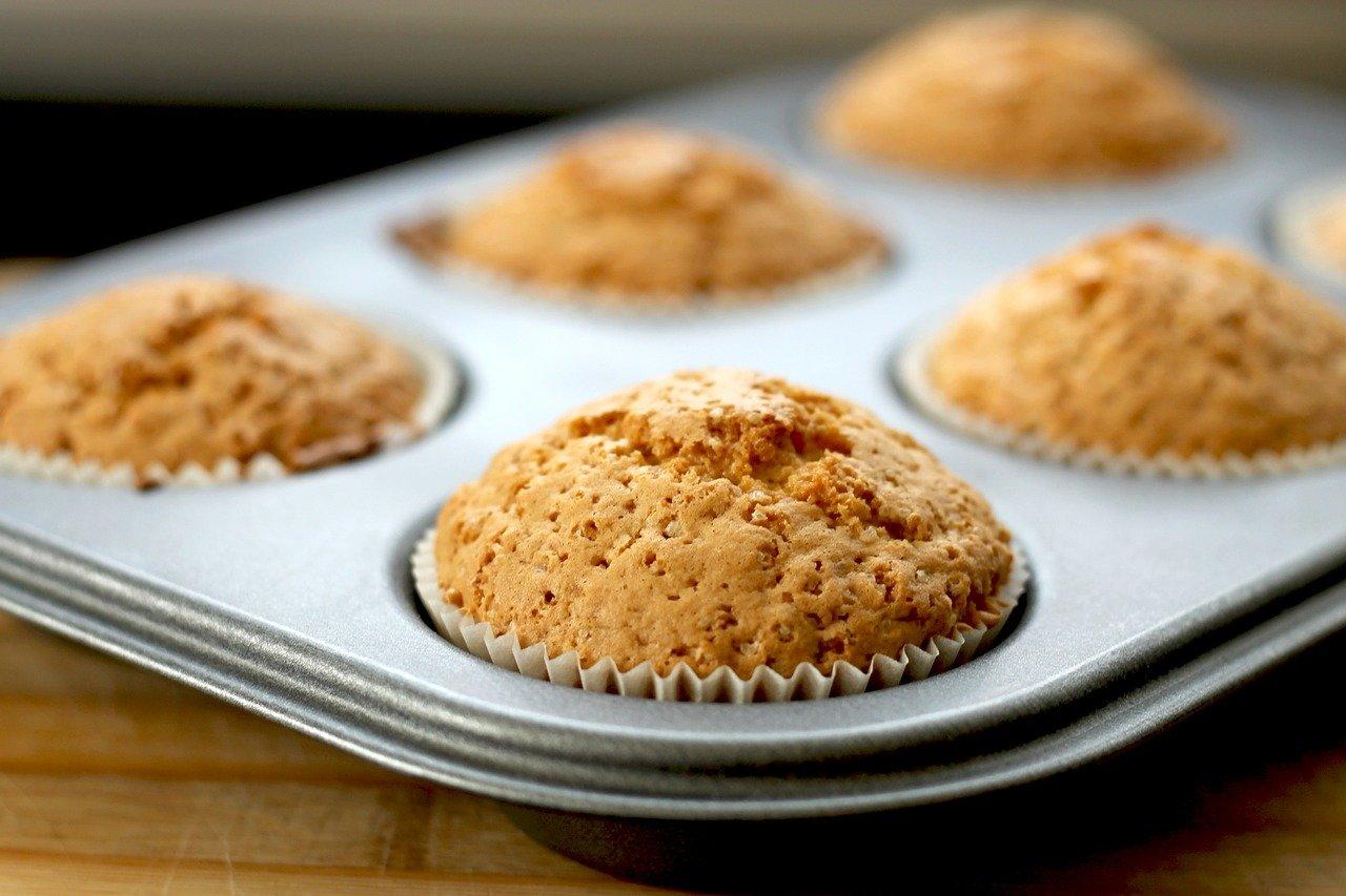 muffins-yogurt