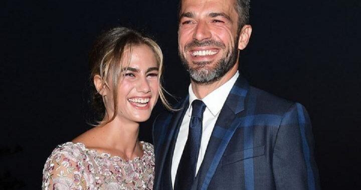 Myriam e Luca