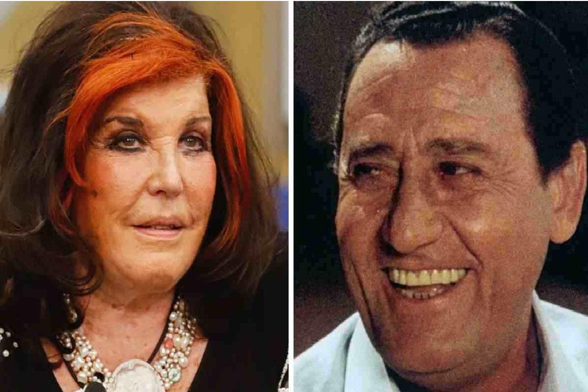 Patrizia De Blanck le verità sulla relazione con Alberto Sordi