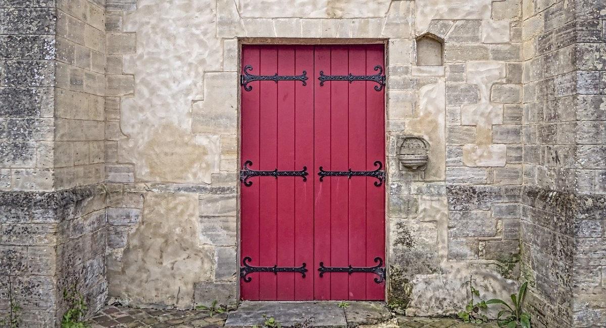 porte di legno