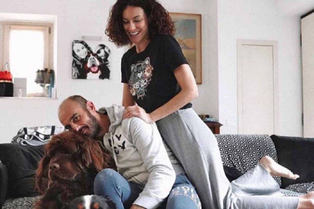 Famiglia di Paola Turani