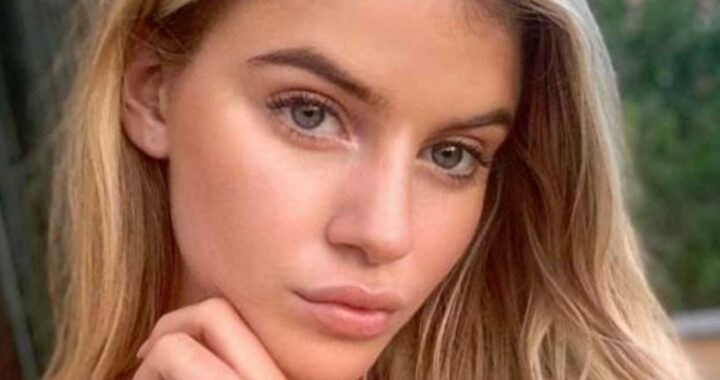 Sara Croce ex fidanzata di Andrea Damante
