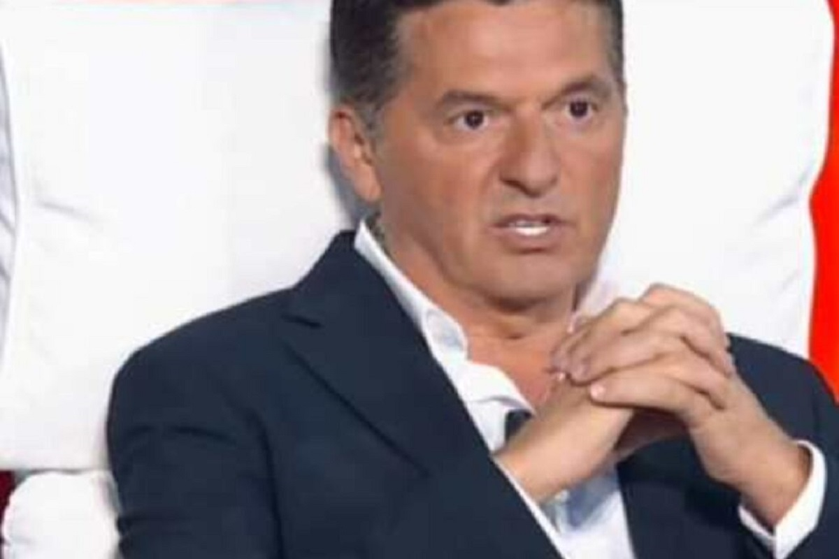 Tu sì que vales scontro tra Teo Mammucari a Rudy Zerbi