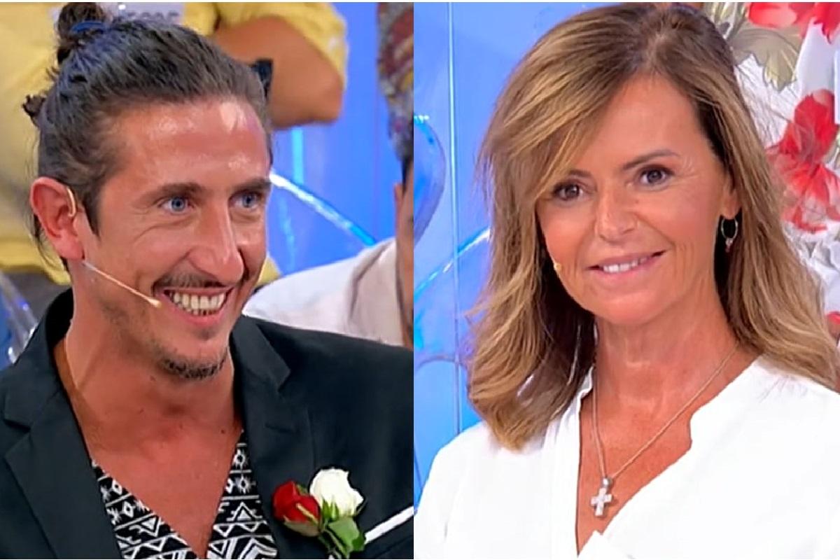 UeD nuova coppia Alessandro e Stefania