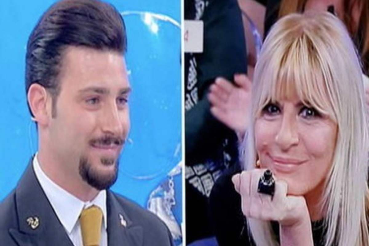 """Uomini e Donne, Gemma Galgani: """"Non mi giudicate"""" """""""