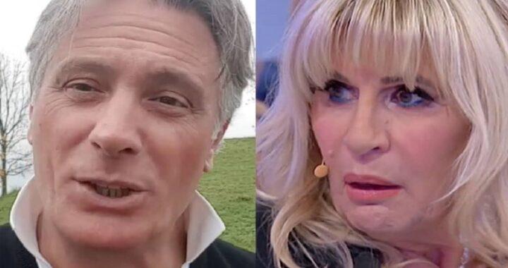 Uomini e Donne Giorgio Manetti attacca Gemma Galgani