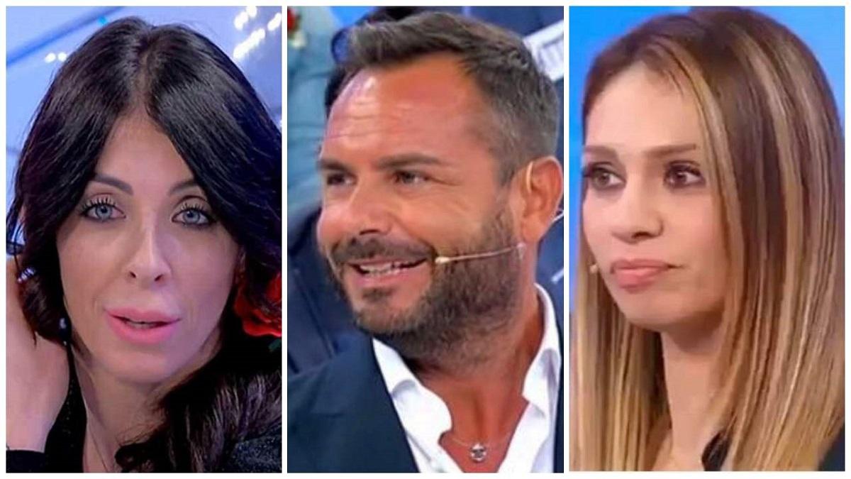 Uomini e Donne Pamela Barretta e Enzo Capo