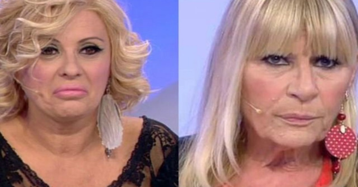 Tina Cippollari contro Gemma