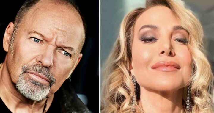 Vasco Rossi smentisce la dedica a Barbara D'Urso