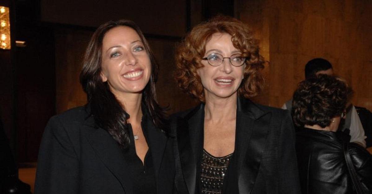 Enrica Bonaccorti e Verdiana Pettinari