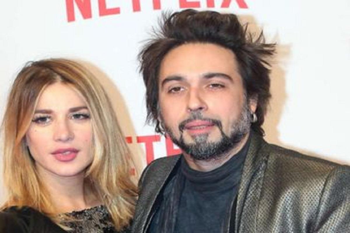 Clizia Incorvaia e Paolo Ciavarro parlano a Verissimo della loro storia d'amore