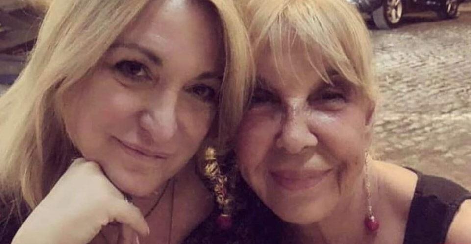 Wilma Goich e Susanna Vianello