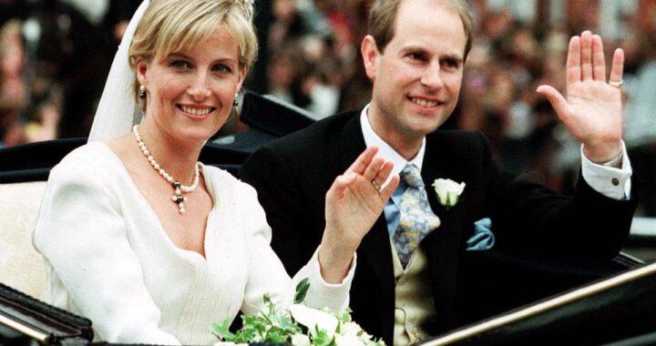 Contessa Sophie, come il suo stile sta oscurando Meghan Markle e Kate Middleton