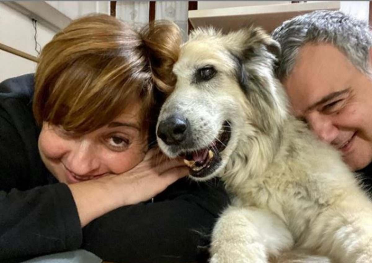 Benedetta Rossi ricorda Nuvola