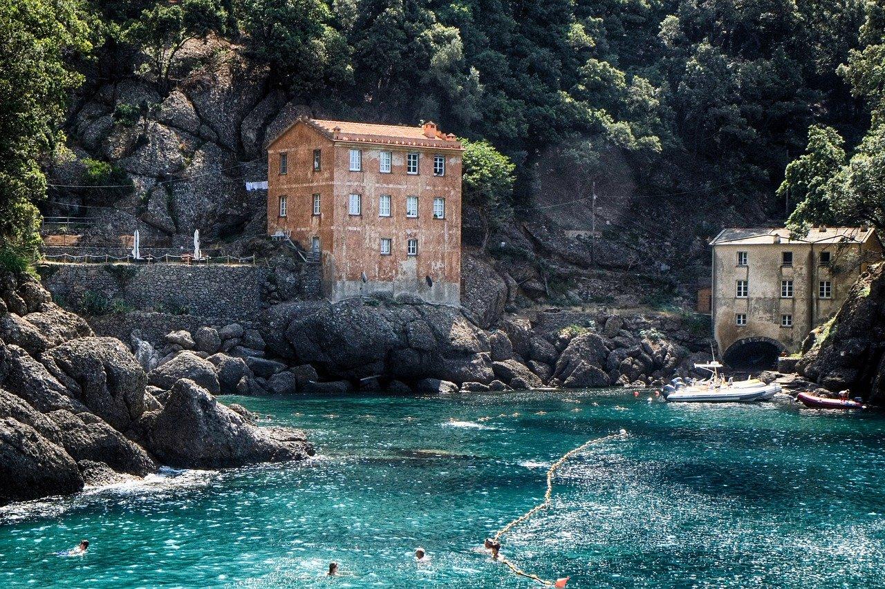 Camogli-Liguria
