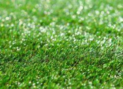 Come pulire erba sintetica