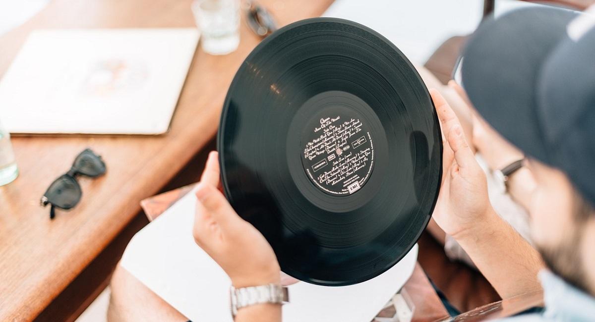 Come pulire i dischi 45 giri