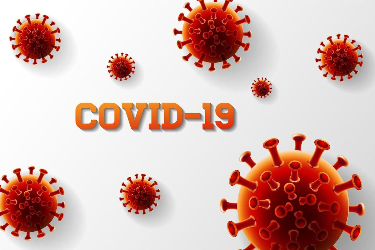 Coronavirus al microscopio