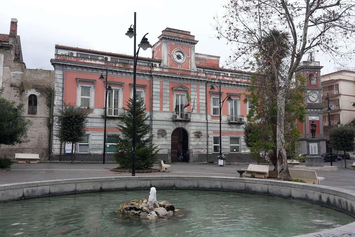 Municipio di Arzano
